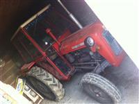 Traktor ( Fargusan ) 39