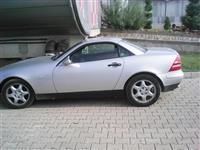 Mercedesin