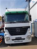 Mercedes 1844 LS Actros - 2010