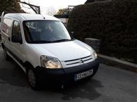 shes citroen  berlingo    2.0 hdi