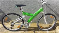 Bicikleten