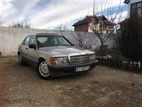 shes mercedes-benz 190 dizel 1988