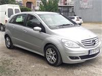 Mercedes B clase