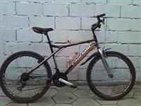 Shes Bicikleten CAPRIOLO