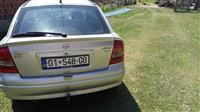 Opel aster 1.6 16 v