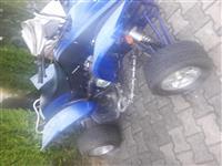motor me 4 rrota