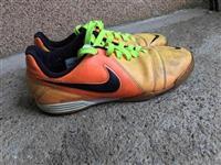 Nike Patika Per Futboll