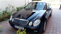 Mercedes E 220 dizel -04