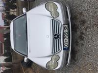 Shitet Mercedes Benz Coupe 1.8 Benzin