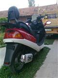 shes ndrroj skuter 125 cc 2007 me dogan