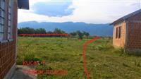 kuca i 5 hektara zemlje. 15 km od peci, 7 km od is