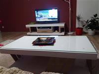 Komode per tv dhe Tavoline