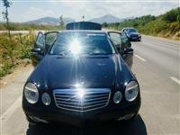 Mercedes evo 220 cdi 2008