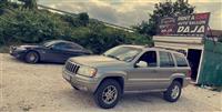 Jeep cherokee 3.1 dizell