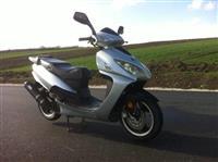 Skuter (mondial) 150cc