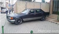 Mercedes 300D SE