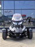 SHITET CAN-AM SPYDER RT-S