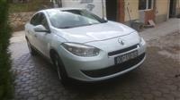 Renault Fluence 1.5 Diesel 2012