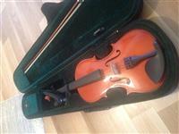 Shes Violinen e Kompletuar ��