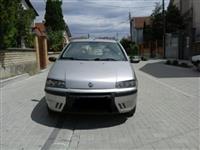 Fiat puntoo 1.9 d