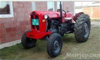 Shesim IMT 558 Si dhe mjete bujqesore