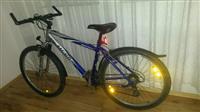Shes bicikull  Merida