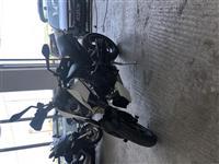 KTM Super Duke 690cc