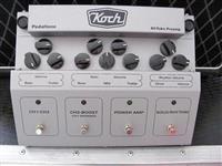 Guitar Preamp Koch Pedaltone PDT-4