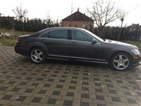 Shitet Mercedes Benz s 550 4 Matik full extra