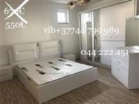 Dhoma Gjumit- Fjetjes 550 Euro vib +383 44 799 989