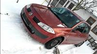 Shes renault Megane 1.5 dci