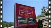 Hotel & Restaurant & Villa - Hollywood