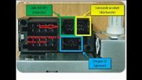 RENAULT - Lidhe radionin me telefon, mp3 etj