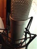 Rode Mikrofon ne gjendje te rregultt