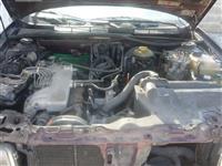 Audi 80 b4 2.3 -92