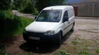 Opel Combo  1.7 DIESEL 1 vit rks -02