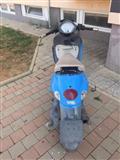 Piaggio liberty 125cc ngjendje trregull