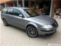 VW Passat 1.9 TDI -04