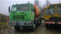 betobiere  mixer impiant betoni