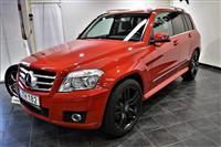 Mercedes benz GLK 320 cdi 4x4