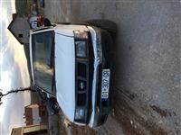 Nissan 2.5   4WD
