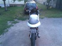 Motorr Yamaha 50-sh