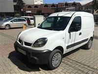 Renault Kangoo 1.9 dissel 4x4