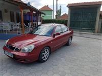 Daewoo Nubira 2.0 Benzin 2001