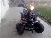 Motorr 4 rrota