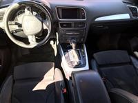 Shitet Audi Q5 S-Line 3.0