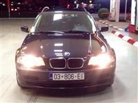 BMW 320d - 1 vjet regjistrim SAPO DOGANUAR