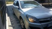 Shes opel astra 1.3dizell