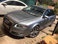 Audi A4 2.0D viti i prodhimit 2006