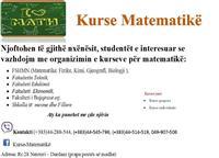 Kurse Matematike